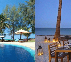 Bilde av hotellet Bluebay Beach Resort and Spa - nummer 1 av 13