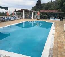 Bilde av hotellet Andromaches Holiday apartments - nummer 1 av 83