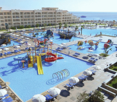Hotellbilder av Albatros White Beach Resort - nummer 1 av 22