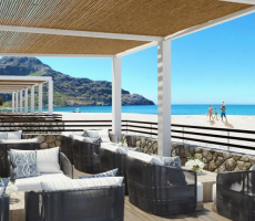 Hotellbilder av Alegria Beach Resort - nummer 1 av 27