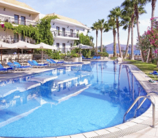 Hotellbilder av Almyrida Resort - nummer 1 av 36