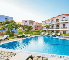 Hotellbilder av Blue Waves Resort - nummer 1 av 14