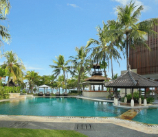 Bilde av hotellet Candi Beach Resort & Spa - nummer 1 av 22