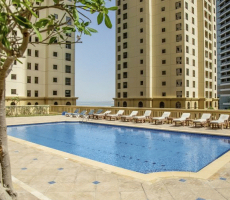 Bilde av hotellet Delta by Marriott Jumeirah Beach - nummer 1 av 16