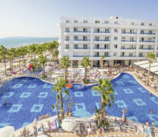 Hotellbilder av Fafa Grand Blue Resort - nummer 1 av 33