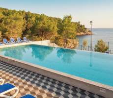 Hotellbilder av Gava Waterman Resort Milna - nummer 1 av 35