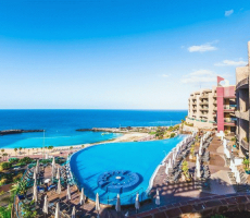 Bilde av hotellet Gloria Palace Royal Hotel & Spa - nummer 1 av 21