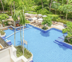 Bilde av hotellet Horizon Karon Beach Resort Family Wing - nummer 1 av 14