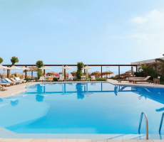Hotellbilder av Ideal Beach - nummer 1 av 21