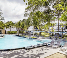 Bilde av hotellet Khaolak Emerald Beach Resort - nummer 1 av 30