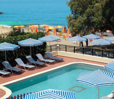 Bilde av hotellet Margarita Beach Resort G D's Hotels - nummer 1 av 14
