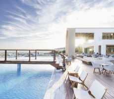 Bilde av hotellet Mitsis Blue Domes Resort & Spa - nummer 1 av 33