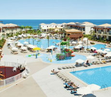 Bilde av hotellet Mythos Beach Resort - nummer 1 av 38