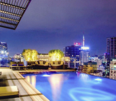 Bilde av hotellet Northern Saigon - nummer 1 av 23
