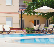 Hotellbilder av Summer Dream (Kreta) - nummer 1 av 21