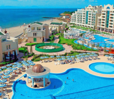 Bilde av hotellet Sunset Resort (Pomorie) - nummer 1 av 12