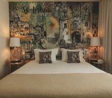 Hotellbilder av The Art Inn Lisbon - nummer 1 av 4