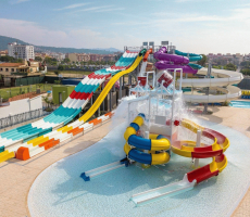 Bilde av hotellet Golden Taurus Aquapark Resort - nummer 1 av 4