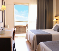 Hotellbilder av Golden Port Salou and Spa - nummer 1 av 4