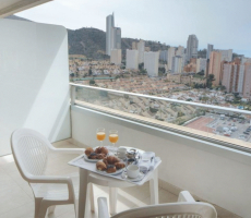 Hotellbilder av Levante Club Hotel & Spa - nummer 1 av 4