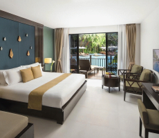 Hotellbilder av Centara Anda Dhevi Resort and Spa - nummer 1 av 4