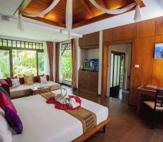 Hotellbilder av Railay Village Resort & Spa - nummer 1 av 4