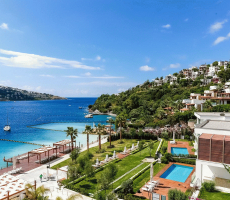 Hotellbilder av Mivara Luxury Resort & Spa Bodrum - nummer 1 av 4