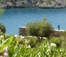 Hotellbilder av Daios Cove Luxury Resort & Villas - nummer 1 av 4