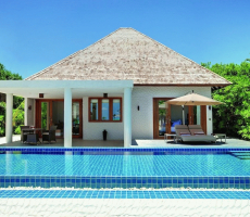 Bilde av hotellet Hideaway Beach Resort & Spa - nummer 1 av 4
