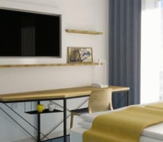 Bilde av hotellet Holiday Inn Gdansk - City Centre - nummer 1 av 5