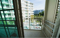 Bilde av hotellet Summer Huahin Condo 2 Bed Pool View by Dome - nummer 1 av 20