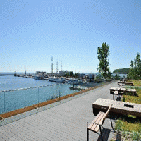 Bilde av hotellet Courtyard by Marriott Gdynia Waterfront - nummer 1 av 3