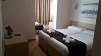 Bilde av hotellet Hostal Barcelona Travel - nummer 1 av 24