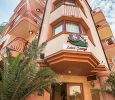 Bilde av hotellet Hotel and Spa Saint George - nummer 1 av 16