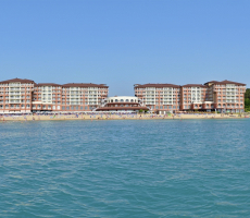Bilde av hotellet Sol Luna Bay and Mare Resort - nummer 1 av 16