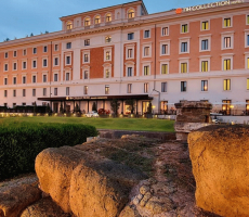 Bilde av hotellet NH Collection Roma Palazzo Cinquecento - nummer 1 av 26