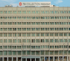 Bilde av hotellet NH Collection Milano President (ex Jolly Milano) - nummer 1 av 17