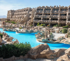 Bilde av hotellet Caves Beach Resort Hurghada - nummer 1 av 20