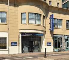 Bilde av hotellet Travelodge Brighton Seafront - nummer 1 av 5