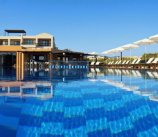 Bilde av hotellet Asterion Beach Resort and SPA - nummer 1 av 20
