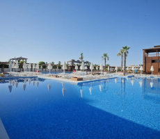 Bilde av hotellet Tui Day and Night Connected Club Life Belek (Ex Dionis Hotels Belek) - nummer 1 av 20