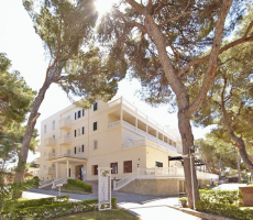 Bilde av hotellet Mll Palma Bay Club Resort - nummer 1 av 20