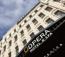 Bilde av hotellet Opera Hotel and Spa - nummer 1 av 15