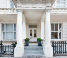 Bilde av hotellet Hyde Park Executive Apartments - nummer 1 av 13