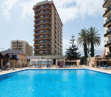 Bilde av hotellet Occidental Fuengirola (ex Las Piramides) - nummer 1 av 19