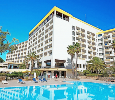 Bilde av hotellet Alfamar Beach and Sport Resort - nummer 1 av 20