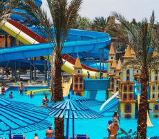 Bilde av hotellet Mirage Bay Resort and Aqua Park (ex Lillyland Beach Club) - nummer 1 av 19