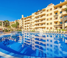 Bilde av hotellet Senator Mar Menor Golf and Spa Resort - nummer 1 av 20