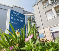 Bilde av hotellet Am Schloss Kopenick By Golden Tulip ( ex Best Western Hotel)Am Schloss Koepenick - nummer 1 av 15