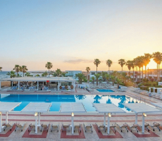Bilde av hotellet Dome Beach Hotel Resort - nummer 1 av 16